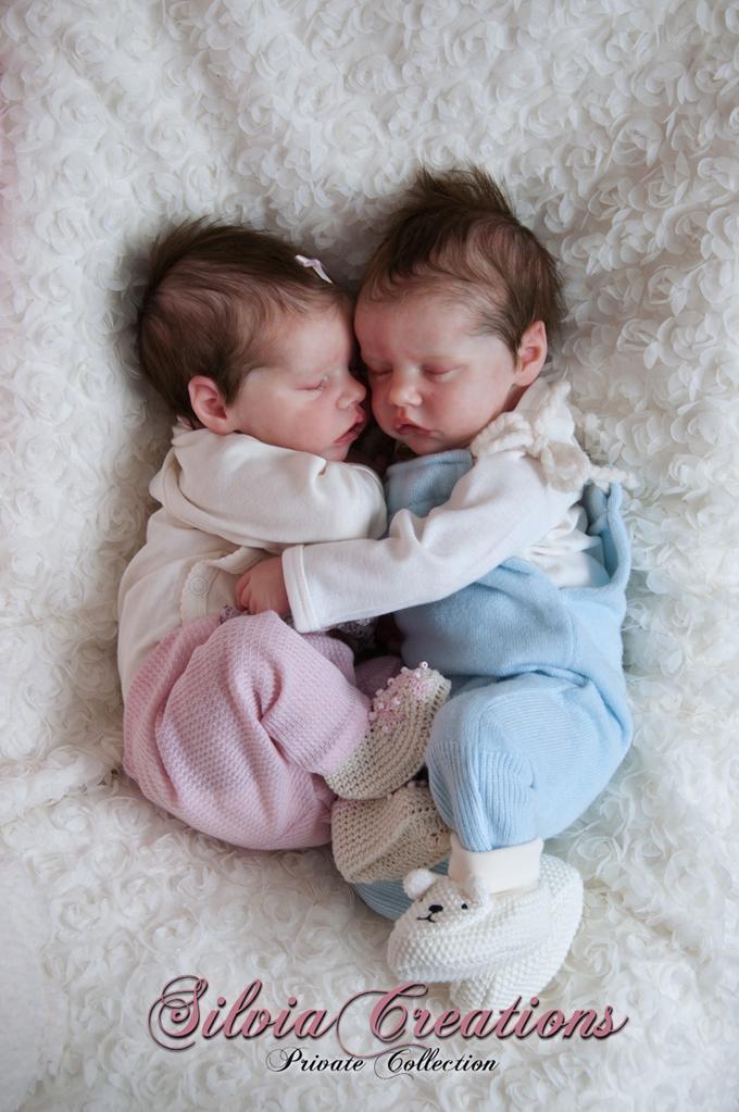 Twins A Amp B
